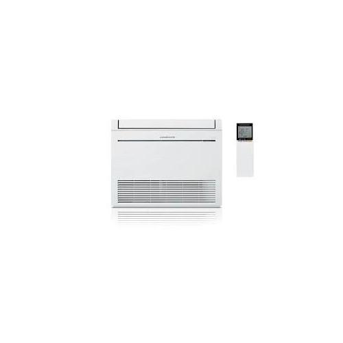 2,5 KW Mitsubishi airconditioner vloermodel binnendeel MFZ-KJ25VE