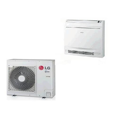 LG 3,5 KW vloermodel inverter LG-CQ12
