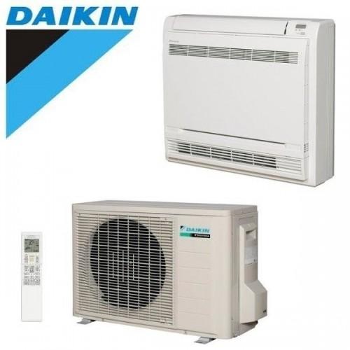 DAIKIN FLOOR FVXM35F /RXM35M9 A++ 3,5KW