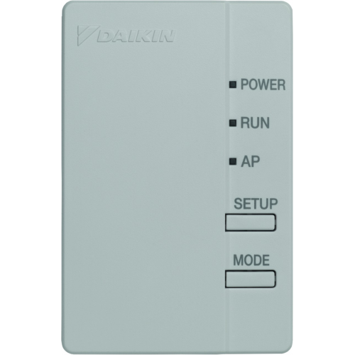 DAIKIN WIFI INTERFACE