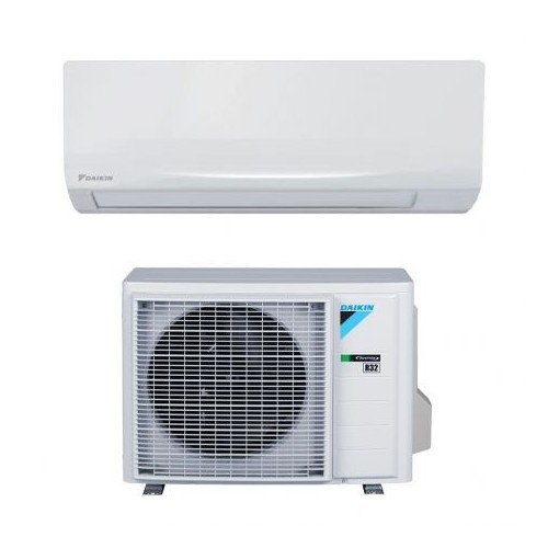 DAIKIN SENSIRE FTXF50A /RXF50A A++ 5,0KW