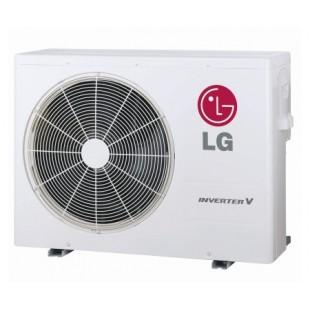 LG - DC09RQ - 2,5KW