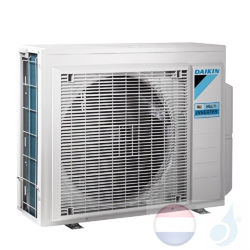 Daikin 4MXM68N 6.8 kW Buitendeel Multi Split Air Conditioner Gas R-32 Serie MXM-N 24000 Btu