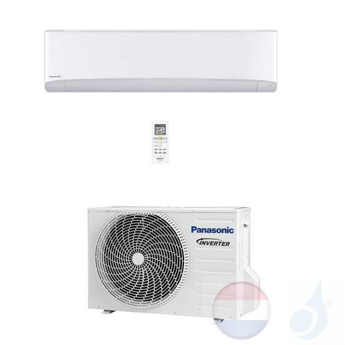 Panasonic CS-TZ50TKEW-1...