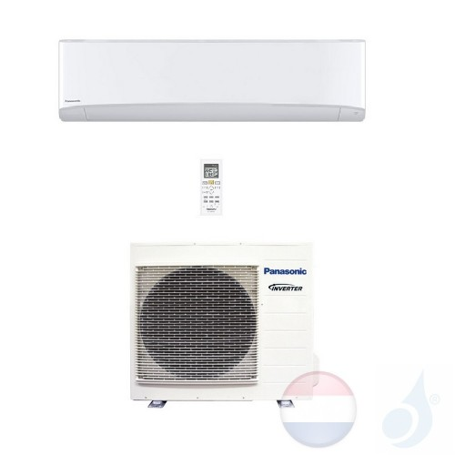 Panasonic CS-TZ71TKEW-1...