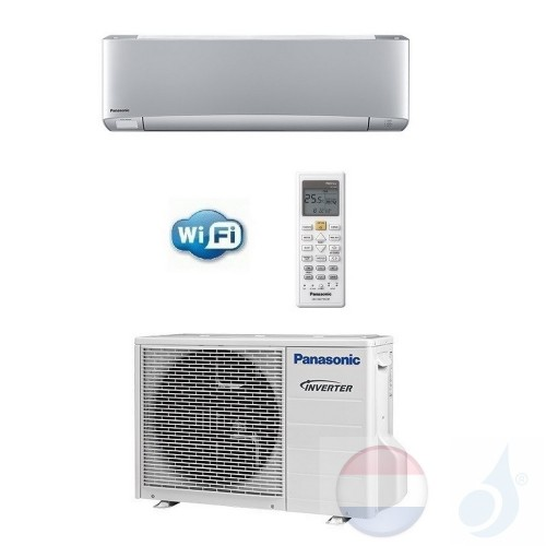 Panasonic CS-XZ35VKEW...