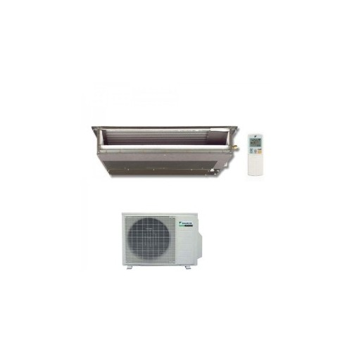 5 KW Daikin airconditioner kanaalsysteem inverter FDXS50E