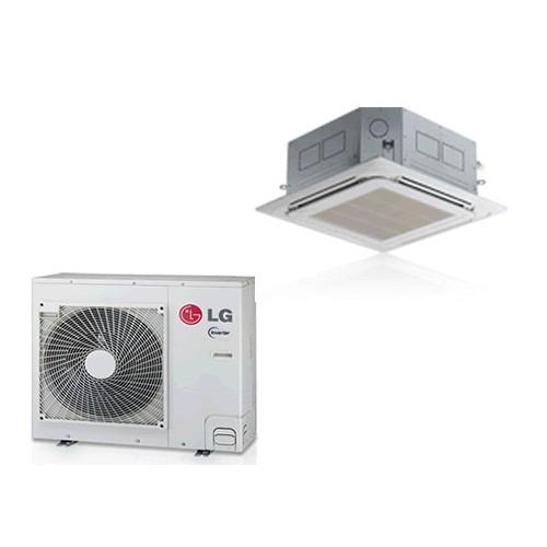 5 KW LG cassette airconditioner inverter LG-UT18