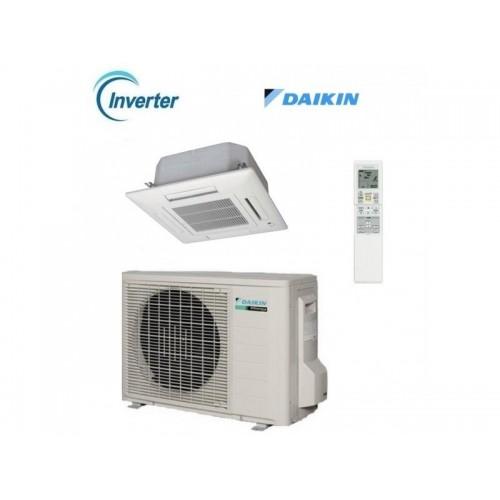 Daikin FFQ25C cassette model airconditioner