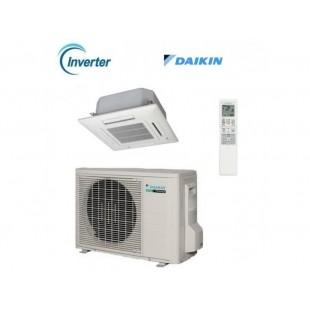Daikin FFQ35C cassette model airconditioner