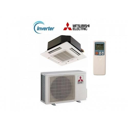 Mitsubishi SLZ-KA35VAL cassette model airconditioner