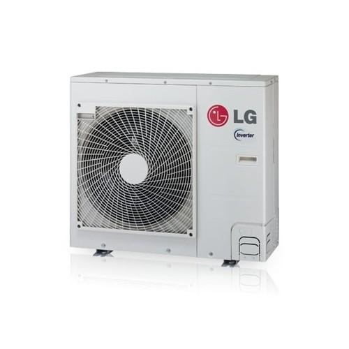 LG airconditioner...