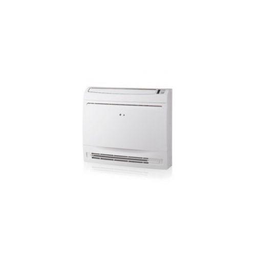 2,5 KW LG airconditioner vloermodel binnendeel CQ09