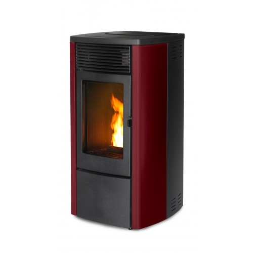MCZ EGO COMFORT AIR - MEASTRO UP! 10KW
