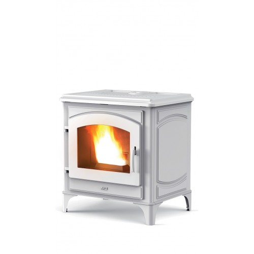 MCZ DECO AIR - 7,6KW - WHITE