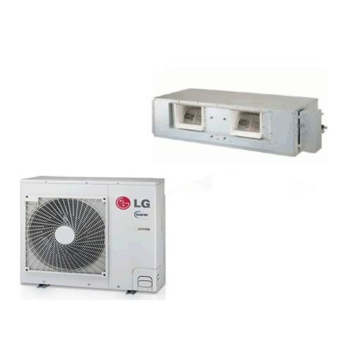 5 KW LG kanaalsysteem airconditioner inverter LG-UB18