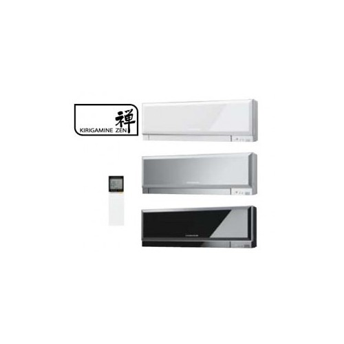 2,2 KW Mitsubishi airconditioner binnendeel MSZ-EF22VE